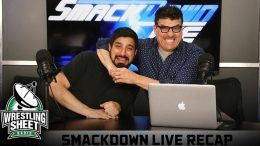 smackdown live recap show wrestling sheet ryan satin john rocha