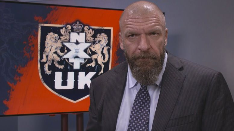 triple h nxt uk aew all elite wrestling all out