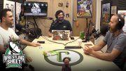wrestling sheet radio ryan satin wwe super showdown