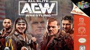 aew video game talks interview aki engine
