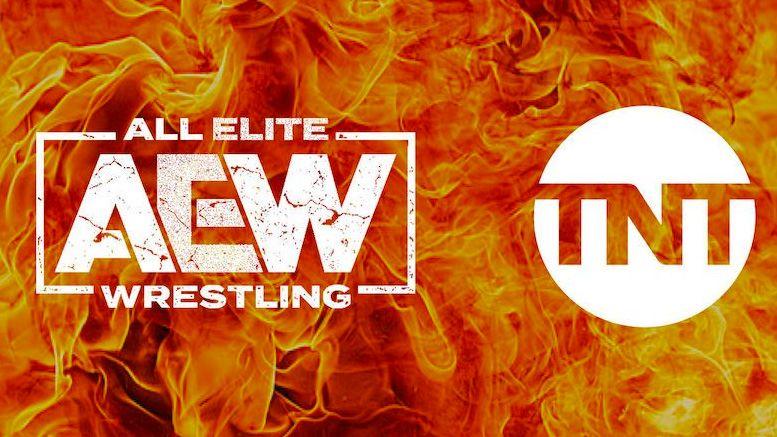 aew all elite wrestling broadcast team chris van vliet