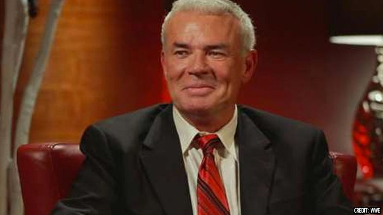 eric bischoff wwe hiring podcast moving 83 weeks