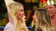 charlotte flair trish stratus confirmed summerslam video smackdown kings court