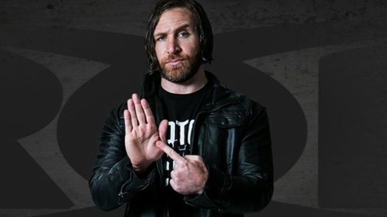 chris sabin guest coach coaching wwe performance center