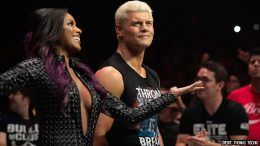 cody rhodes aew all elite wrestling casual fan fans