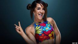 dakota kai wwe nxt return injury cleared matter of weeks tease