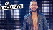 finn balor time off wwe