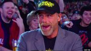 shawn michaels commentary wwe smackdown live guest raw reunion
