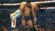 kenta wins post-wwe match njpw g1 climax kota ibushi