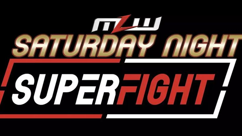 mlw ppv pay per view saturday night superfight