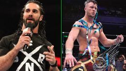 seth rollins will ospreay apology apologizes best wrestler