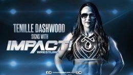 tenille dashwood impact wrestling