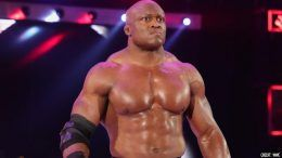 bobby lashley injury update elbow bone spurs surgery