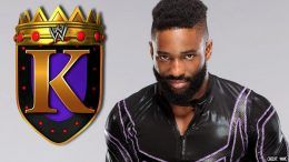 cedric alexander king of the ring wwe raw paul heyman buddy murphy