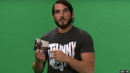 johnny gargano nxt tryout video prime target takeover toronto