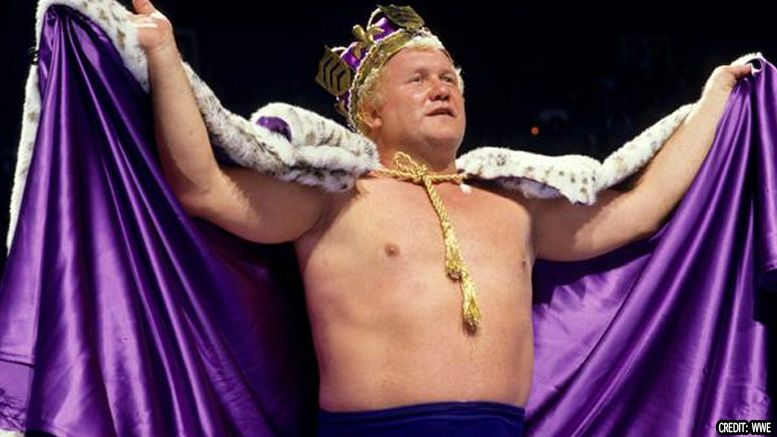 harley race dead dies wrestling legend wwe wwf nwa