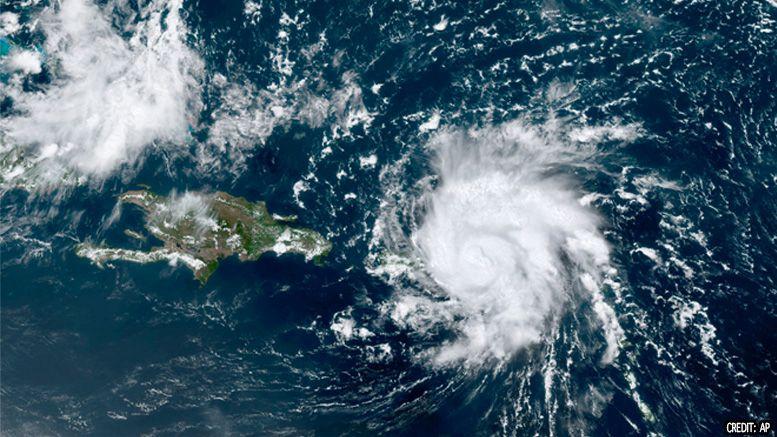 hurricane dorian wwe nxt live events postponed