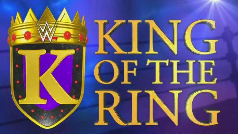 king of the ring wwe returning return raw next week