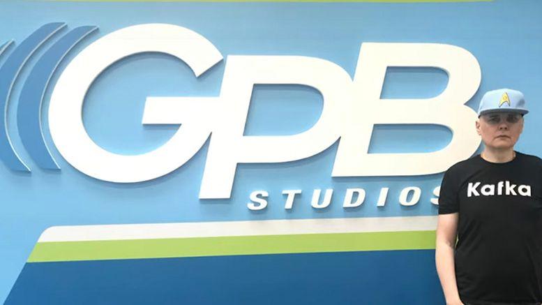 nwa series gpb studios billy corgan