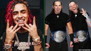 lil pump hardy boyz freestyle track hardy brothers freestyle