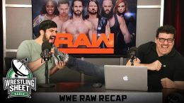raw recap wwe ryan satin john rocha