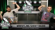 wrestling sheet radio ryan satin jamie iovine all out preview