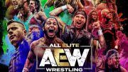 aew dynamite all elite wrestling tnt name show