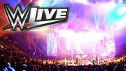 wwe live event rescheduled chattanooga water main break outage