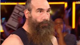 luke harper returns wwe video clash of champions roman reigns attack
