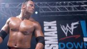 the rock, dwayne johnson, wwe, smackdown live, fox