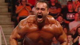 rusev returns wwe video raw