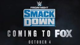 friday night smackdown air times change fox usa network directtv