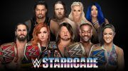 wwe starrcade returning georgia wwe network special