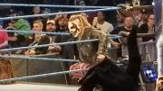 bray wyatt the fiend dark match msg madison square garden