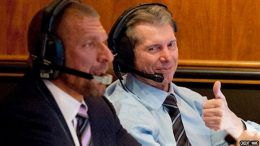 vince mcmahon wwe nxt thrilled product watched show