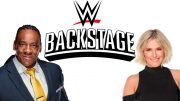 wwe backstage fox sports renee young booker t