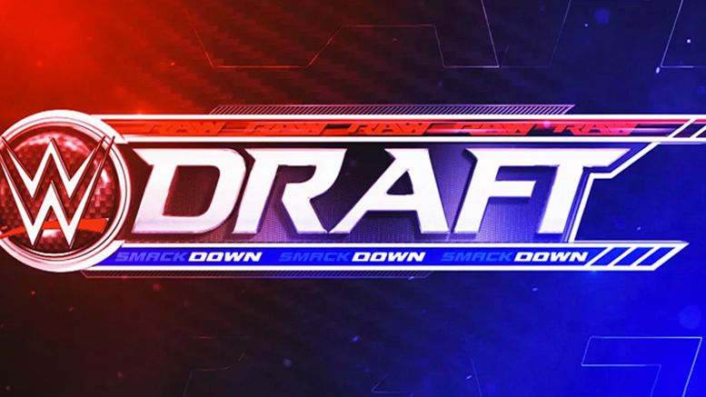 Image result for WWE Draft