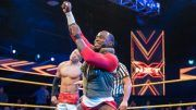 Jordan Myles, nxt, wwe, apology, instagram, social media, merchandise