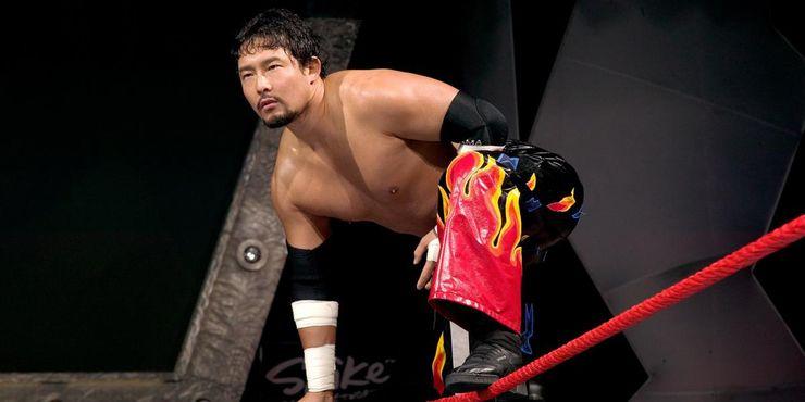 Japanisches Pro-Style-Wrestling