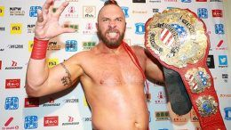 Lance Archer, Jon Moxley, NJPW, New Japan Pro Wrestling, IWGP United States Championship