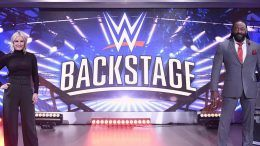 wwe backstage blockbuster trade draft results fox sports 1 fs1 renee young booker t