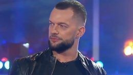 wwe backstage finn balor interview video prince is back