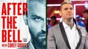 corey graves podcast wwe official after the bell