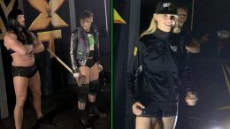 nxt halloween battle royal photos video photo