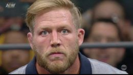 jack swagger, aew, all elite wrestling