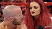 mike kanellis requests release wwe contract maria raw
