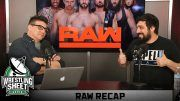 raw recap 10-22-19 humberto carrillo wwe