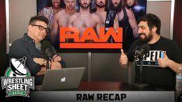 raw recap 10-22-19 humberto carrillo wwe