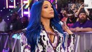 sasha banks injured not cleared to compete raw hell in a cell