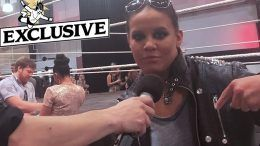 shayna baszler interview wwe performance center nxt ryan satin four horsewomen feud usa network